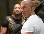 'Fast & Furious 10': Vin Diesel hace un guiño a Dwayne Johnson mencionando el final de la saga