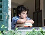 Luca Guadagnino prepara una película sobre una caníbal con Timothée Chalamet