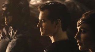 La 'Liga de la Justicia' de Zack Snyder se estrenará el 18 de marzo