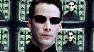 El título de 'Matrix 4' habría sido filtrado por un miembro del equipo