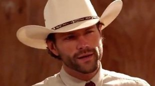 Chuck Norris dio su bendición al reboot de 'Walker' de Jared Padalecki