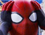 Tom Holland avanza que 'Spider-Man 3' es la cima de su carrera con una foto del rodaje muy curiosa