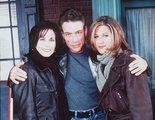 'Friends': Jennifer Aniston y Courteney Cox odiaron trabajar con Jean-Claude Van Damme