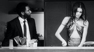 """'Malcolm & Marie': Zendaya y Sam Levinson sobre su """"honesto"""" proceso colaborativo"""