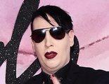 Marilyn Manson es despedido de 'American Gods' y 'Creepshow' tras la acusación de Evan Rachel Wood