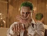 Primera imagen del Joker de Jared Leto en 'La Liga de la Justicia de Zack Snyder'
