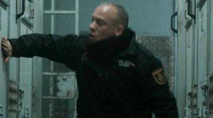 El guionista de 'Bajocero' explica las influencias de la película