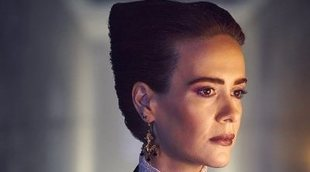 Sarah Paulson da pistas sobre su personaje en 'American Horror Story' 10