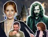 Presente y futuro de la saga 'Harry Potter': De las polémicas a ¿una serie?