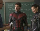 Edgar Wright se reconcilia con Kevin Feige y Marvel 6 años después de abandonar 'Ant-Man'