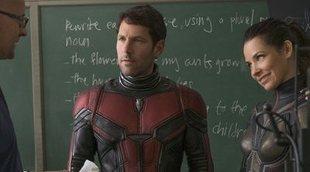 Edgar Wright se reconcilia con Kevin Feige 6 años después de 'Ant-Man'