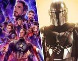 Kevin Feige responde a la posibilidad de un crossover entre Marvel y 'Star Wars'