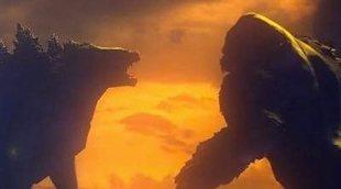 'Godzilla vs. Kong': Godzilla mete un tortazo a Kong en el nuevo tráiler japonés
