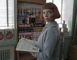 'Gambito de dama': Anya Taylor-Joy imagina cómo sería la segunda temporada