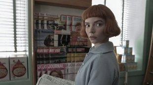 Anya Taylor-Joy quiere una segunda temporada de 'Gambito de dama'