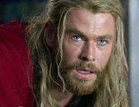 'Thor: Love and Thunder': Chris Hemsworth está tan cachas que su doble de acción no puede seguirle el ritmo