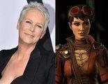'Borderlands' ficha a Jamie Lee Curtis que se une a Cate Blanchett en la adaptación del videojuego