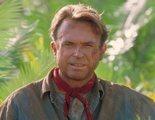 """'Jurassic World 3' tiene la """"inventiva de Spielberg"""" y cuenta con 6 horas rodadas, según Sam Neill"""