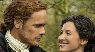 Primera foto del rodaje de la sexta temporada de 'Outlander'