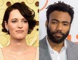 'Sr. y Sra. Smith': Donald Glover y Phoebe Waller-Bridge protagonizarán la serie de Amazon Studios