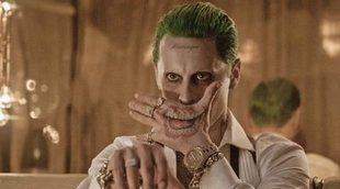Jared Leto niega haberle enviado una rata muerta a Margot Robbie