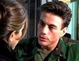 'Friends': La historia tras el cameo de Jean-Claude Van Damme en un episodio que batió récords