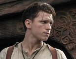 'Uncharted': Tom Holland dice que su Nathan Drake es como si Indiana Jones y James Bond tuvieran un hijo