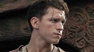 El Nathan Drake de Tom Holland es como si James Bond e Indiana Jones tuvieran un hijo