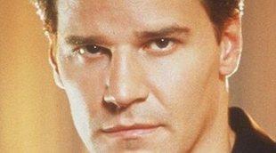 David Boreanaz (Ángel) también apoya a Charisma Carpenter contra Joss Whedon