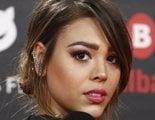 Danna Paola ('Élite') denuncia que fue drogada y casi abusan de ella en Madrid