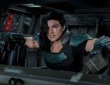 'The Mandalorian' no planea nuevo fichaje para sustituir a Gina Carano en el papel de Cara Dune