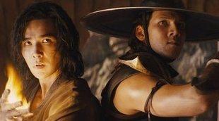 Primer tráiler sin censura de la nueva película de 'Mortal Kombat'