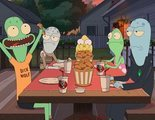 Justin Roiland nos cuenta las diferencias entre 'Rick y Morty' y 'Solar Opposites'