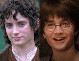 Elijah Wood y Daniel Radcliffe opinan sobre la serie de 'El Señor de los Anillos' y la continuación de 'Harry Potter'