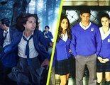 Los guiños de 'El Internado: Las Cumbres' a la serie original de Antena 3
