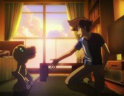 Nueva fecha de estreno para 'Digimon Adventure: Last Evolution Kizuna'