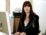 Anne Hathaway fue la novena opción para protagonizar 'El diablo viste de Prada'