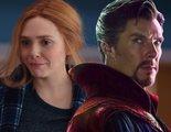 Cómo la sorpresa de 'Bruja Escarlata y Visión' nos prepararía para 'Spider-Man 3' y 'Doctor Strange 2'
