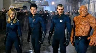 Marvel busca guionistas para 'Los 4 Fantásticos', ¿que contaría con Jennifer Lawrence?