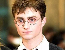 "Daniel Radcliffe está ""intensamente avergonzado"" de partes de 'Harry Potter'"