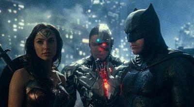 Tras ver 'Liga de la Justicia', Nolan afirmó que Snyder no debía verla nunca