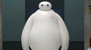 Los personajes de 'Big Hero 6' podrían aparecer, de carne y hueso, en el UCM