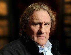 Gerard Depardieu acusado de nuevo de violación