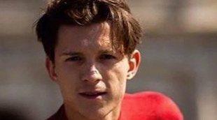 Amblin reacciona al título de 'Spider-Man 3' que anunció Tom Holland