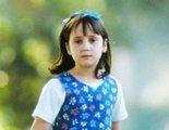 Mara Wilson ('Matilda') denuncia el trato que Hollywood y los medios dan a las estrellas infantiles