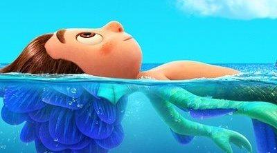 Primer y veraniego tráiler de 'Luca', próxima película de Pixar