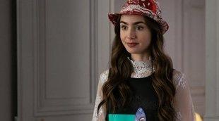 ¿Fueron los Globos de Oro sobornados para nominar 'Emily en París'?