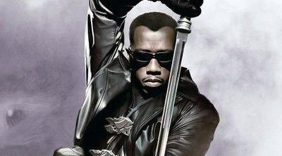 El reboot de 'Blade' tendrá que rebajar la violencia y ser apta para mayores de 13