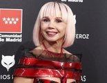 """Victoria Abril la lía en la rueda de prensa de los Premios Feroz asegurando que las vacunas traen """"más muertos"""""""