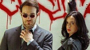 Kevin Feige habla sobre el posible regreso de 'Daredevil' o 'Jessica Jones'